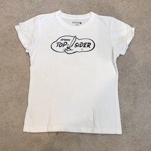 Tops - SPERRY T-shirt